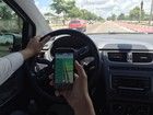 Detran alerta pedestres e motoristas sobre uso de Pokémon Go em RR