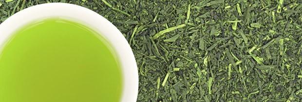 Chá verde: fonte de antioxidantes e do aminoácido L-teanina, ajuda a relaxar o corpo e afastar o estresse (Foto: Think Stock)