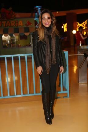 Wanessa Camargo (Foto: Iwi Onodera/EGO)