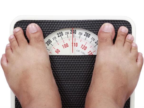 Problemas causados pela obesidade (Foto: Thinkstock/Getty Images)