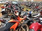 Detran do DF anuncia leilão de 400 veículos para 29 de fevereiro