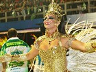 Qual a melhor rainha de bateria do carnaval de São Paulo? Vote!