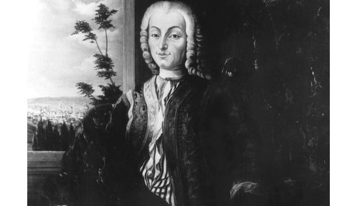 Bartolomeo Cristofori foi o responsável pela criação do piano (Foto: Reprodução/Wikimedia)