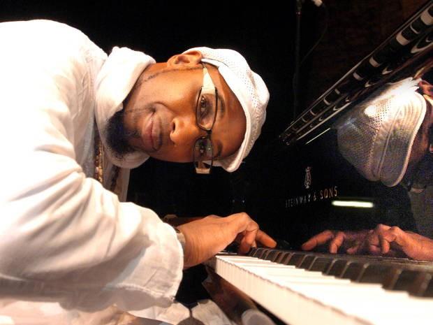 Omar Sosa é a grande atração do festival de jazz. (Foto: Divulgação)