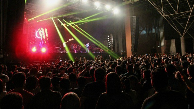 Festival Promessas Manaus 2014 (Foto: Marcos Dantas/G1AM)