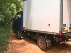 SP-211 tem 13km sem pavimentação e prejudica produtores e crianças