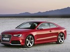 Audi completa linha A5 no Brasil com o esportivo RS 5 Coup