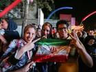 Irã passa do entusiasmo ao ceticismo um ano após acordo nuclear