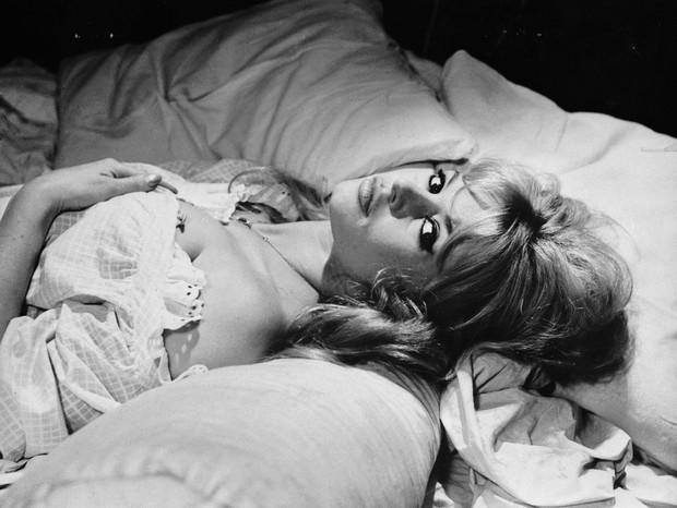 Brigitte Bardot (Foto: Getty)