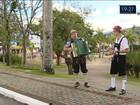 Dia do colono é comemorado com eventos em diversas cidades de SC