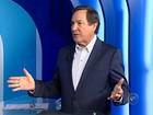 'Trabalhou até o último minuto', diz vice-prefeito sobre Luis Di Fiori