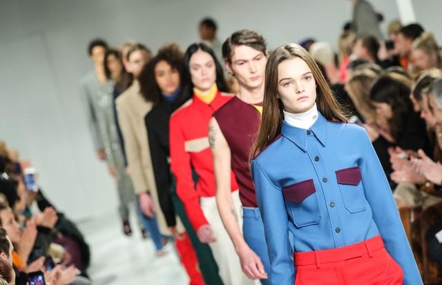 Calvin Klein (Foto: Antonio Barros)