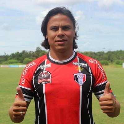 Renan Teixeira Joinville (Foto: Beto Lima/JEC.com.br)