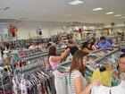 Lojistas de Ji-Paraná, RO, dizem que vendas de Natal aumentaram 12%
