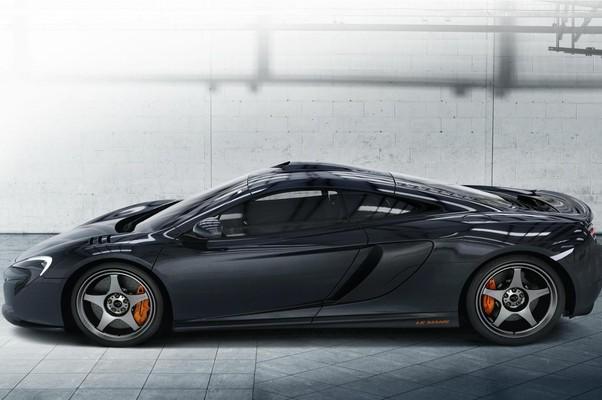 McLaren anuncia novo modelo esportivo de R$ 1 milhão