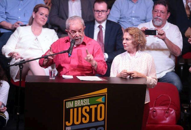 Lula (Foto: Estadão)