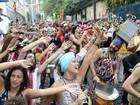 Veja a lista dos blocos que desfilam pelas ruas do Rio neste sábado