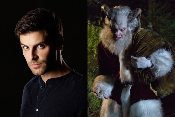 David Giuntoli: Krampus (Foto: Universal Channel)