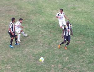 Dérbi Independente x Inter de Limeira (Foto: Guto Marchiori / GloboEsporte.com)