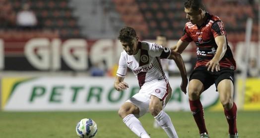 sem risco (Miguel Schincariol/ Ituano FC)