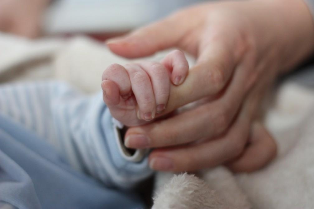 Ter um bebê gera 58,6 toneladas de CO2 por ano (Foto: Freeimages)