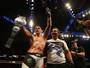 Dominick Cruz faz história ao vencer TJ Dillashaw em luta emocionante