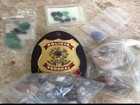 Extração ilegal de turmalina movimentou R$ 2,5 mi, diz polícia