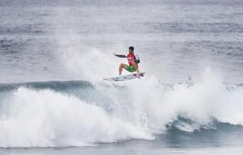 Medina e Mineirinho eliminados em 3ª fase desastrosa para o Brasil no Havaí
