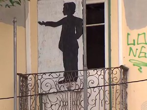 Solar Boa Vista, salvador, Bahia (Foto: Reprodução/ TV Bahia)