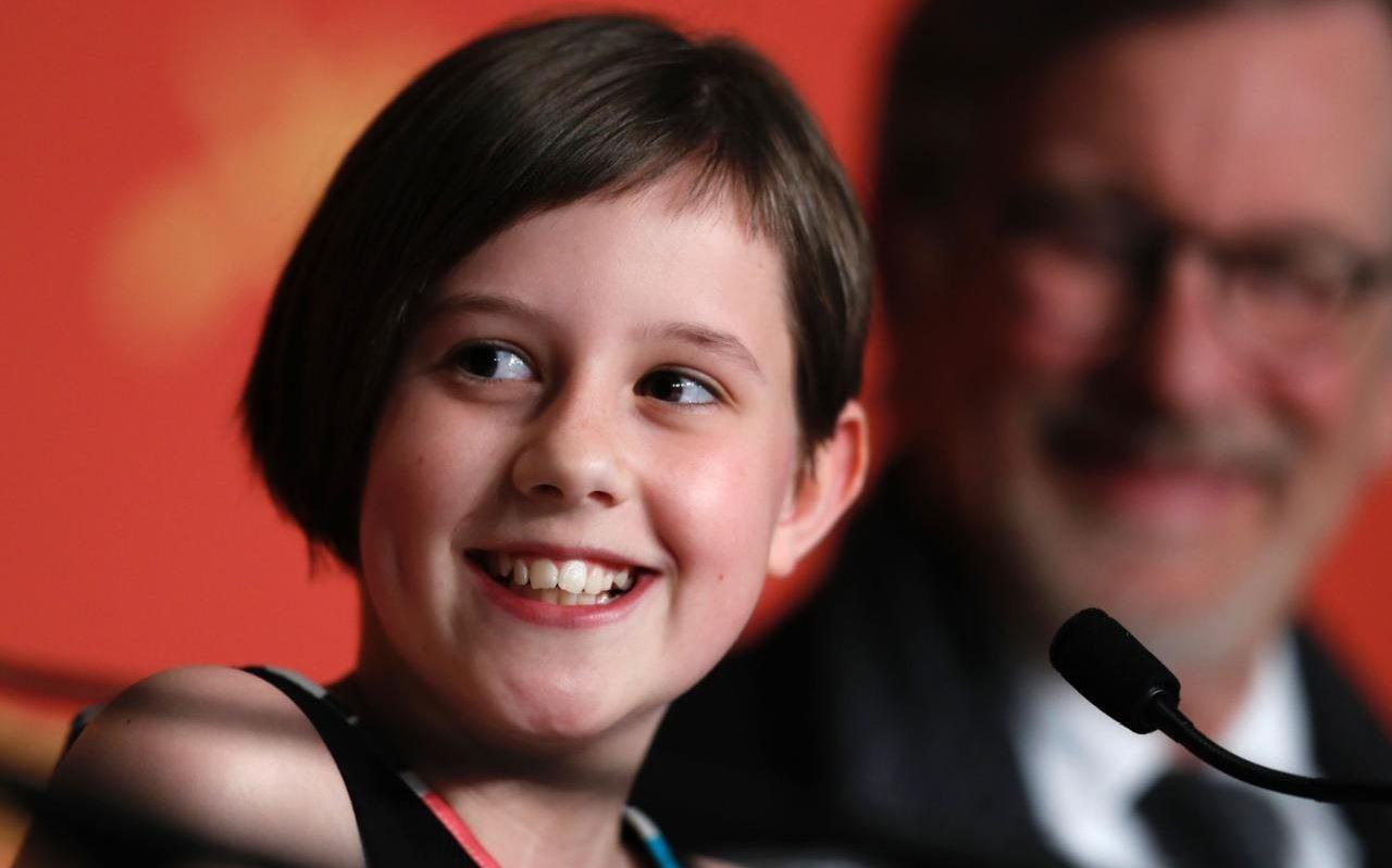 Ruby Barnhill (Foto: Divulgação)