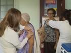 Vacinação do Dia D contra vírus Influenza tem filas no Sul de Minas