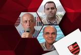 Eleição presidencial do Flamengo é marcada para o dia 7 de dezembro