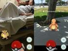 Polícia prende suspeitos de assaltar jogadores de 'Pokémon Go' nos EUA