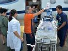 Após reclamação de pai, bebê é transferido para hospital em Goiânia