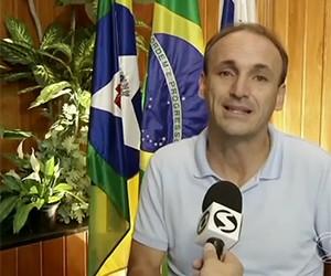 Jorge Babo (Foto: Reprodução)