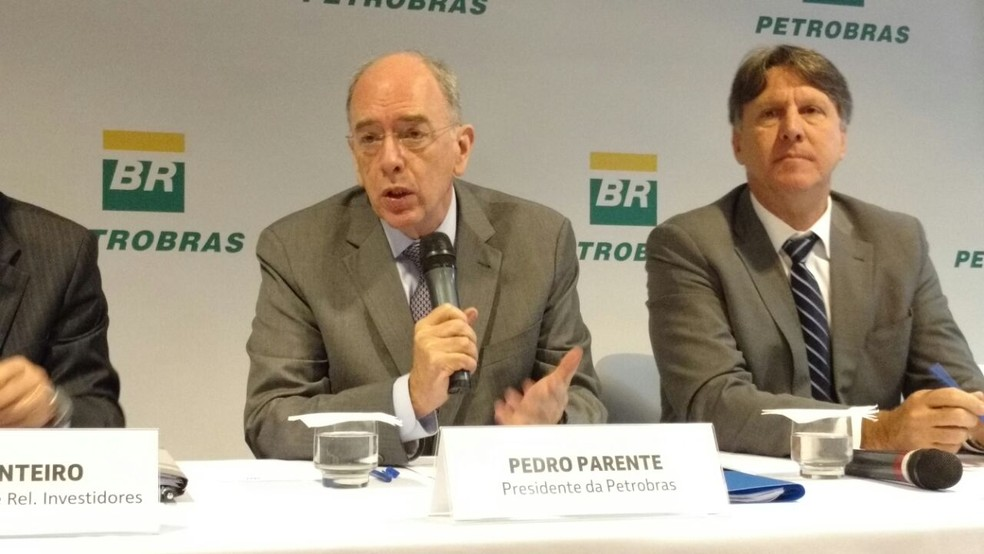 Resultado de imagem para Petrobras pede certificação para aderir a programa de governança, diz Parente