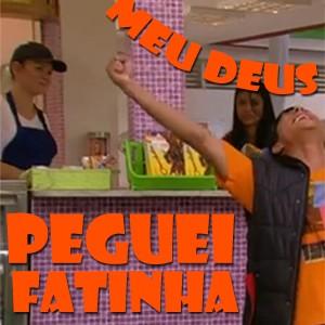 Aêêêêê!!!! Dá-lhe Pilha!! Pegoooouuuu!!! (Malhação / TV Globo)