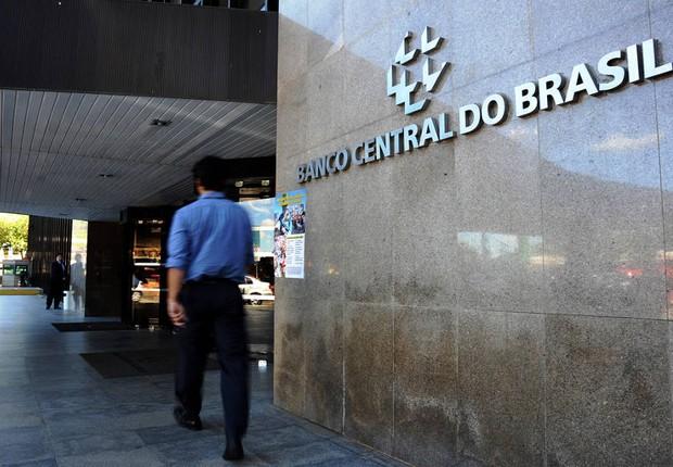 Sede do Banco Central (BC) (Foto: Reprodução)