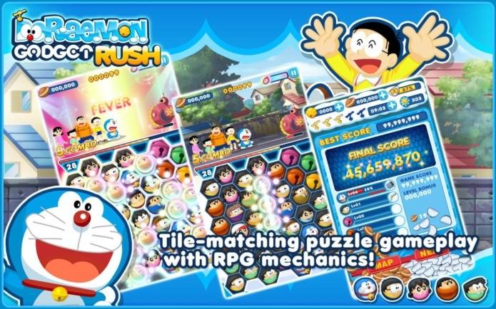 Popular personagem de desenho animado ganha seu segundo jogo no Android (Foto: Divulgação)