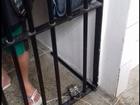 Dois presos serram grades e fogem de delegacia de Jijoca de Jericoacoara