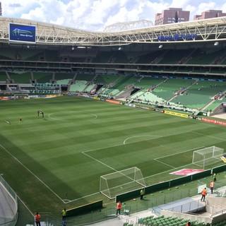 Palmeiras x Fluminense  20 mil ingressos vendidos para quarta-feira 50c2ca66af524