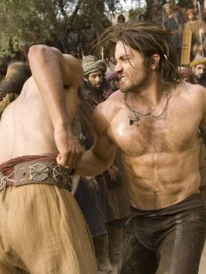 Jake Gyllenhaal foi a primeira escolha do diretor para o papel de Dastan (Foto: divulgação)