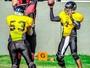 Cabritos FA enfrenta o VV Tritões de olho na Superliga Nacional de 2017