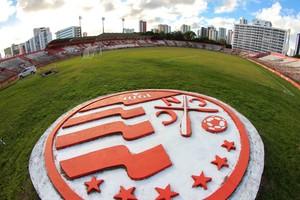 Aflitos Náutico (Foto: Marlon Costa / Pernambuco Press)