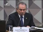 Raimundo Lira é eleito para presidir comissão do impeachment