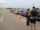Cerca de 30 mil veículos devem deixar Manaus no Réveillon, diz Detran