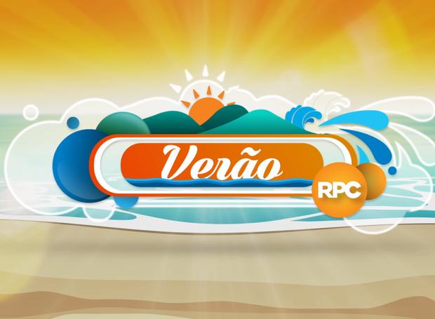 VERAO RPC (Foto: Divulgação/ RPC)