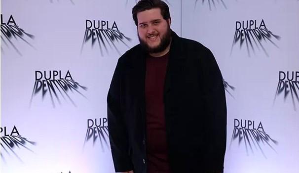 Ator de Campinas interpretará o hacker Cícero (Foto: Pedro Curi/TV Globo))