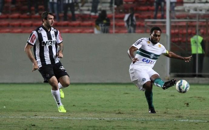 Atlético-MG x Coritiba Luccas Claro (Foto: Divulgação Coritiba)