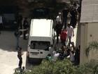 Condenados do mensalão deixam IML e vão para aeroporto em BH